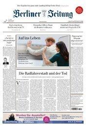 Berliner Zeitung 10.01.2020