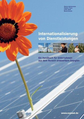 expeed.de - Institut für ökologische Wirtschaftsforschung