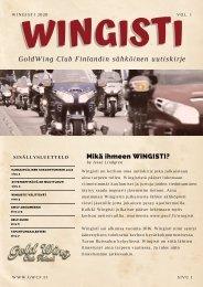 Wingisti 1/2020