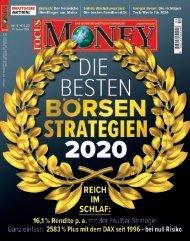 FOCUSMONEY_2020-4 Vorschau