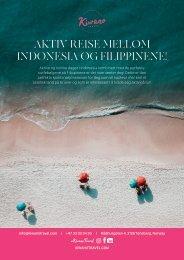Indonesia og Filippinene