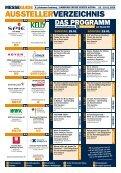 Der Messe-Guide zur 8. jobmesse hamburg - Page 4