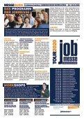 Der Messe-Guide zur 8. jobmesse hamburg - Page 6