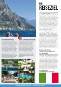 Erleben Sie den Gardasee und seine schönsten Seiten - Page 3