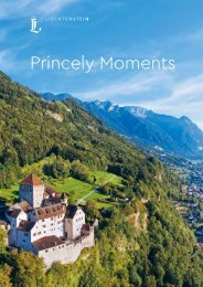 Princely Moments