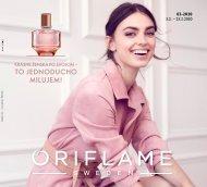 Oriflame katalóg 2020/3