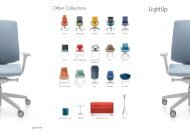 Light Up Mini Brochure