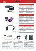 DAB Katalog CarCom electronics - Seite 4