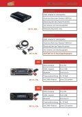 DAB Katalog CarCom electronics - Seite 6