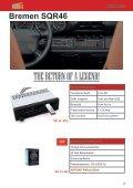 DAB Katalog CarCom electronics - Seite 7