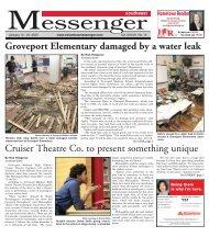 Southeast Messenger - January 12th, 2020
