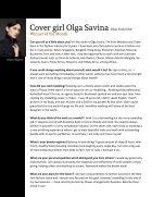 Winners issue Olga Savina - Page 2