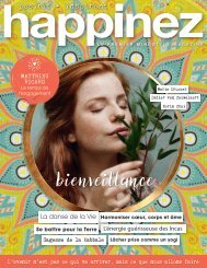 Happinez n°47