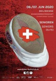 SM Senioren / CS Seniors 2020