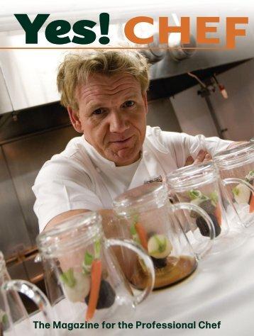 January 2020 Chef uk