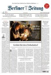 Berliner Zeitung 13.01.2020