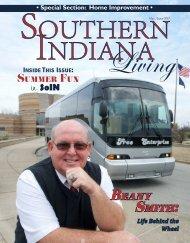 Southern Indiana Living may-jun-2017