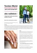 abc nailstore Seminarübersicht 2020 - Seite 2