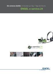 ENGEL e-service.24 - Engel Austria