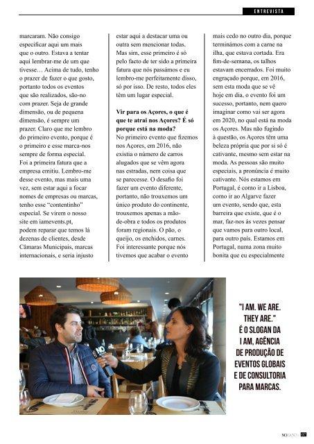 NO Revista Janeiro 2019