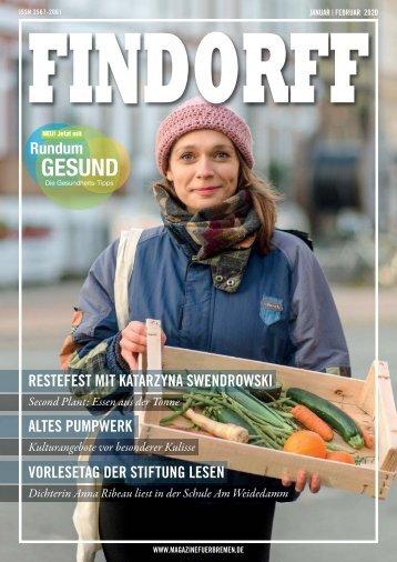 FINDORFF Magazin | Januar-Februar 2020