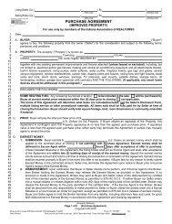 Blank IAR Offer Jan 2020