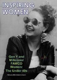 Inspiring Women SPRING 2020