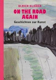 Leseprobe: On the Road Again - Geschichten zur Kunst