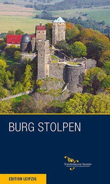Leseprobe: Burg Stolpen