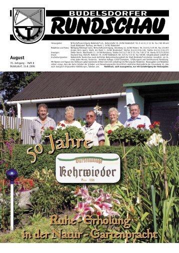 Ruhe - Erholung in der Natur - Gartenpracht Ruhe - Erholung in der ...