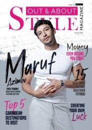 Out and About STYLE Magazine Issue 12 Vol. 1_Max Fardan