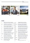 Das Wirtschaftsmagazin der Zentralschweiz - akomag - Seite 3