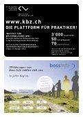 Das Wirtschaftsmagazin der Zentralschweiz - akomag - Seite 6