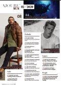 AJOURE´ Men Magazin Februar 2020 - Seite 4