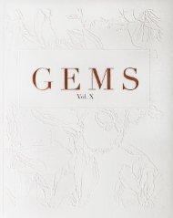 GEMS X