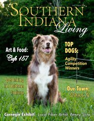 Southern Indiana Living Jul-Aug-2018
