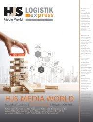 MEDIADATEN | LOGISTIK EXPRESS