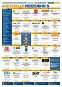 Das MesseMagazin zur 12. jobmesse münchen - Page 7