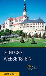 Leseprobe: Schloss Weesenstein