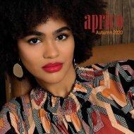 aprico Autumn 2020 catalogue