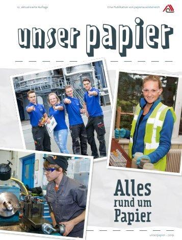 Unser Papier 2019