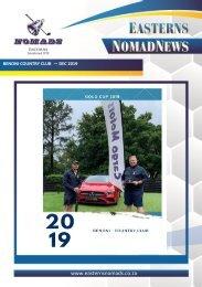 Nomads Magazine - Dec 2019
