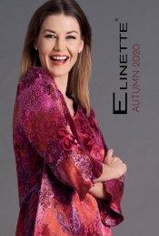 Elinette Autumn 2020 catalogue
