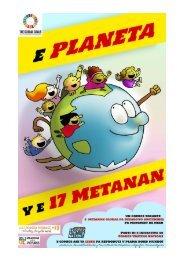 E Planeta y e 17 Metanan - Papiamento