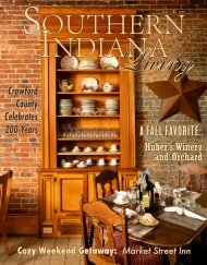 Southern Indiana Living sep-oct-2018