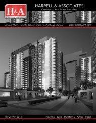 Quarterly Market Report: Q4 2015
