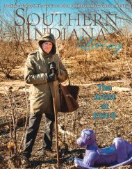 Southern Indiana Living MarApr 2016