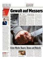 Berliner Kurier 16.01.2020 - Seite 6