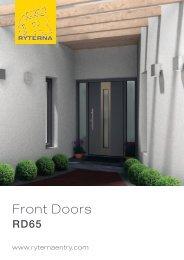 Ryterna Front Doors RD65