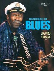 B - Hobby Blues Band
